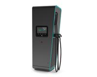 Hypercharger (DC)